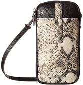 Lodis Kate Exotic Blossom Mini Crossbody Cross Body Handbags