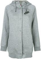 Nike Rally hooded sweatshirt