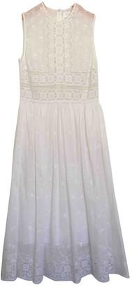Zimmermann White Lace Dresses