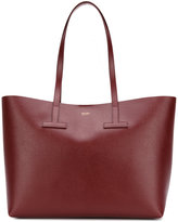 Tom Ford logo stamp tote