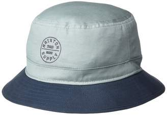 Brixton Men's Oath Bucket HAT