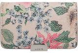 Lodis Bouquet Leather Mini Card Case
