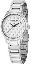 Stuhrling Original Women's Culcita Swarovski Crystal Quartz Watch