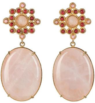 CHRISTIE NICOLAIDES Blanca Earrings