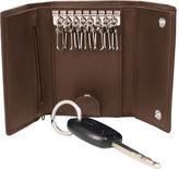 Royce Leather Key Case Wallet 612-5