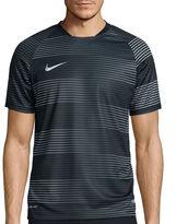 Nike Flash Dri-FIT Graphic Short-Sleeve Top