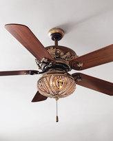 Minka Lighting Chantel Ceiling Fan