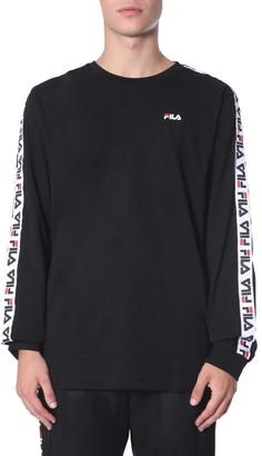 Fila Long Sleeved T-Shirt