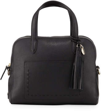 Cole Haan Payson Leather Satchel Bag