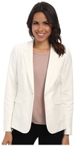 Vince Camuto One Button Blazer Women's Jacket