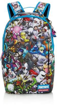 Sprayground Boys' Fortnite Backpack