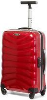 Samsonite NEW Firelite Chilli Red Wheelaboard Spinner Case