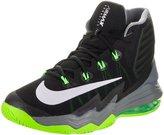 Nike Men's Air Max Audacity 2016 Basketball Shoe 10 Men US