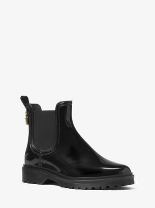 MICHAEL Michael Kors Tipton PVC Rain Boot