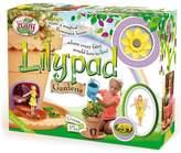 My Fairy Garden LilyPad FlowerPot House Gardens