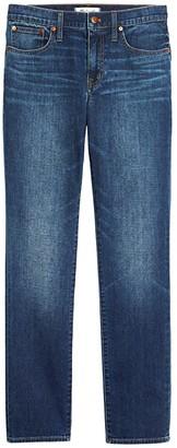 Madewell The Slim Boyjean in Ellers Wash (Ellers Wash) Women's Jeans