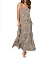 O'Neill Grace Printed Maxi Dress