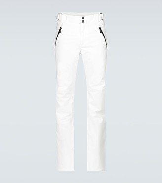 Toni Sailer Will New ski pants