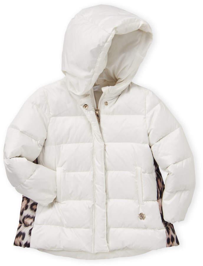 40f9753fd Junior (Toddler Girls) Puffer Down Jacket