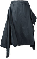 Humanoid 'Peek' skirt - women - Polyamide - M