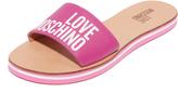 Love Moschino Moschino Sandals