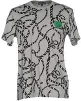 Markus Lupfer T-shirts - Item 12043767
