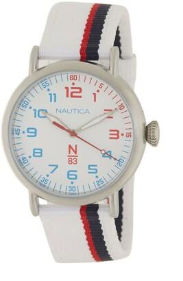 Nautica Wakeland Interchangeable Strap Watch, 40mm