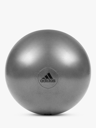 adidas Gym Balance Ball, Grey, 75cm