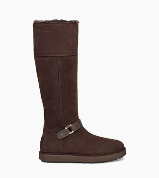UGG Classic Berge Tall Suede