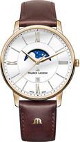 Maurice Lacroix Eliros EL1098-PVP01-112-1 moon phase watch