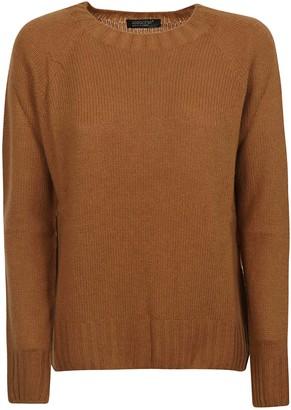 Aragona R-over Cashmere Sweater
