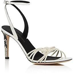 Giuseppe Zanotti Women's Thin-Strap High-Heel Sandals