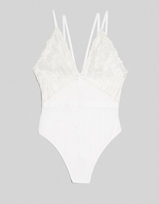 Peek & Beau eva lace body