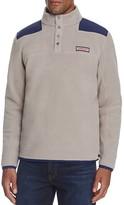 Vineyard Vines Fleece Shep Sweatshirt