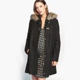 La Redoute Collections Maternity Duffel Coat