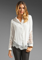 WiNK Amity Blouse