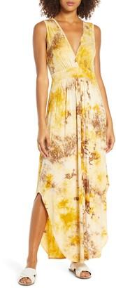 Fraiche by J Plunge Dress