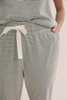 Country Road Stripe Jersey Pyjama Jogger