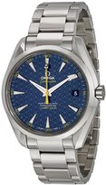 Omega Men's 'Seamaster' Swiss Stainless Steel Automatic Watch (Model: 23110422103004)