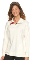 Chaps Women's Solid Pullover