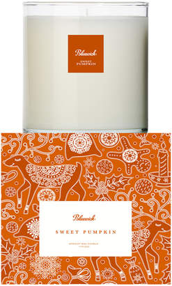 Bluewick Home & Body Co. 12.5Oz Holiday Essentials Collection Sweet Pumpkin Scented Candle