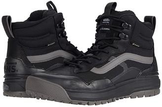 Vans UltraRangetm EXO Hi MTE GORE-TEX(r) DW (Brown/Black) Athletic Shoes