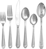 Gingko International Bonnie 42-pc. Flatware Set