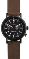 Filson Men's Scout Quartz Watch