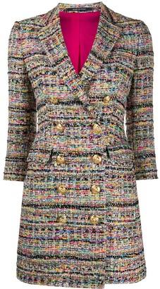 Tagliatore Anabelle blazer coat