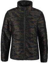 Sisley Light Jacket Khaki