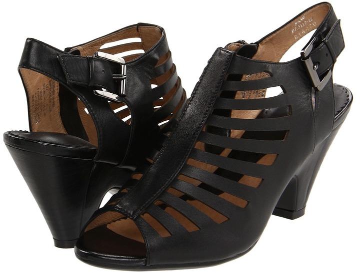 Blondo Malaika (Black Soft Glove) - Footwear