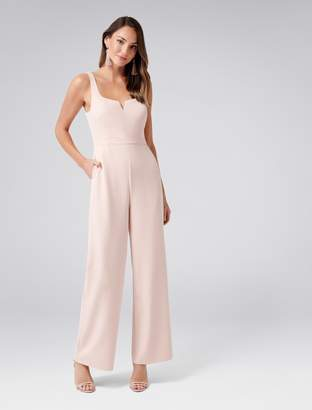 Ever New Cara Wide Leg Jumpsuit