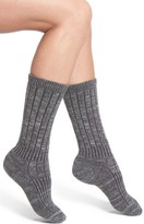 Wigwam Women's Hiker Wool Blend Crew Socks
