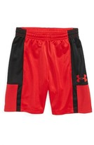 Under Armour Toddler Boy's Jab Step Shorts